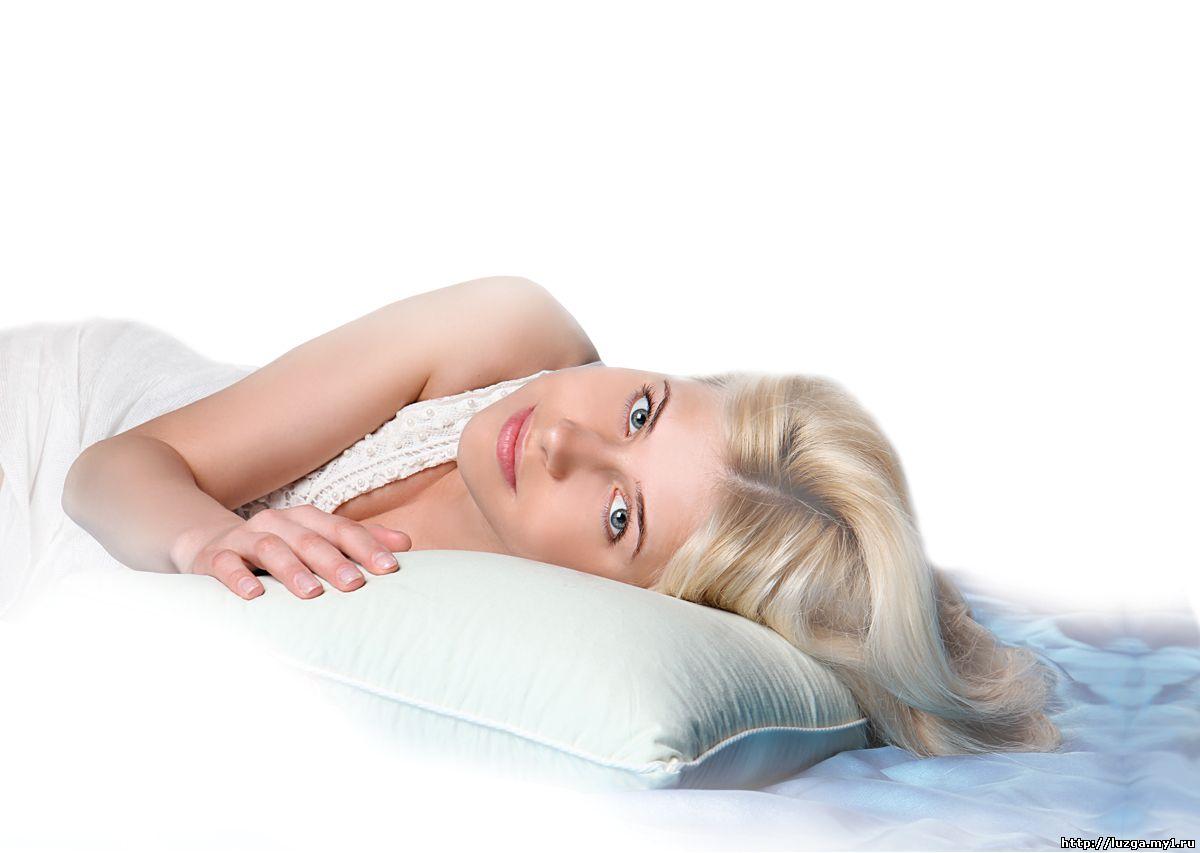Подушка гречневая лузга